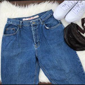 Vintage bungle boy jeans